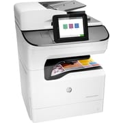 HP – Imprimante couleur PageWide Enterprise 780dns MFP (J7Z10A)