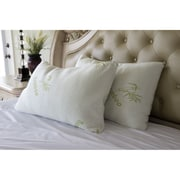 Bamboo Living Bamboo Pillow 2-Piece Package