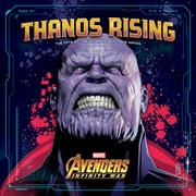 Avengers Infinity War: Thanos Rising Board Game