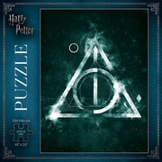 Harry Potter The Deathly Hallows Puzzle