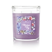 Colonial Candle  CC0225405 22Oz Persian Fig 2 Wick Candle In Oval Jar