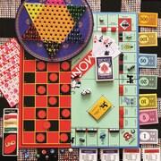 Springbok SP3302521 500 Pieces Board Games Puzzle