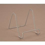 Tripar International TR231233 Double Twisted Chrome Wire Stand