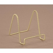 Tripar International TR231239 Double Twisted Brass Wire Stand