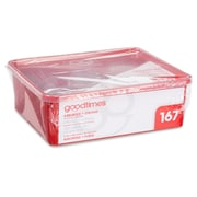 Goodtimes™ Assorted Premium Cutlery Tray, 167/Pack