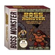 Boss Monster: Implements of Destruction
