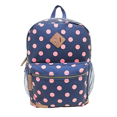 Renwick Polka Dot Backpack