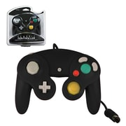 TTX Tech Controller for Nintendo GameCube/Wii, Black