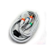 KMD Component Cable for Nintendo Wii