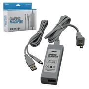 KMD AC Adapter for Nintendo Wii U Gamepad