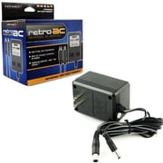 Retro-Bit AC Adapter for Super Nintendo, NES, and Sega Genesis