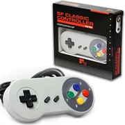 TTX Tech Super Famicom Style Controller for Nintendo Wii