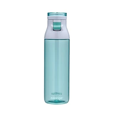 Contigo 24oz Jackson Hydration Bottle, Assorted: Purple, Jade Grey