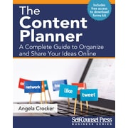 Self-Counsel Press The Content Planner