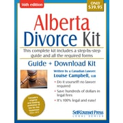 Divorce kit self counsel press alberta divorce kit solutioingenieria Choice Image