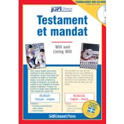 Self-Counsel Press – Testament et Mandat, français