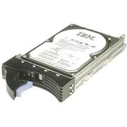 "IBM, 43X0825 146 GB 2.5"" Internal Hard Drive, Refurbished, SAS"