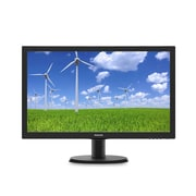 """Philips 243S5LDAB 23.6"""" LED Monitor with HDMI, Speakers, 1ms"""