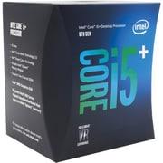 Intel® Core i5-8600 Desktop Processor, 3.1 GHz, Hexa-Core, 9MB Cache (BX80684I58600)
