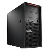 lenovo™ ThinkStation P520c 30BX001AUS Workstation, Intel Xeon, 512GB SSD, 16GB RAM, Windows 10 Pro, NVIDIA Quadro P2000