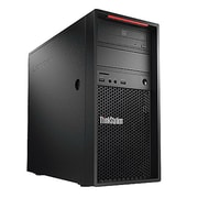 lenovo™ ThinkStation P520c 30BX002DUS Workstation, Intel Xeon, 512GB SSD, 16GB RAM, Windows 10 Pro