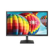 """LG 22BK430H-B 22"""" LED LCD Monitor, Black"""