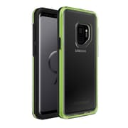 "LifeProof 77-57968 Slam TPU/Polycarbonate Protective Case for 5.8"" Galaxy S9, Night Flash"