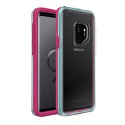 "LifeProof 77-57973 Slam TPU/Polycarbonate Protective Case for 5.8"" Galaxy S9, Aloha Sunset"