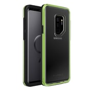 "LifeProof 77-58132 Slam TPU/Polycarbonate Protective Case for 6.2"" Galaxy S9+, Night Flash"
