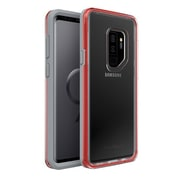 "LifeProof 77-58136 Slam TPU/Polycarbonate Protective Case for 6.2"" Galaxy S9+, Lava Chaser"