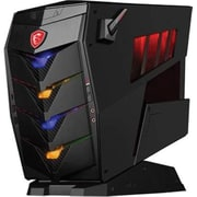 msi® Aegis 3 Plus 8th Gaming Desktop Computer, Intel Core i7, 256GB SSD/2TB HDD, 16GB RAM, Windows 10 Home, GeForce 1080
