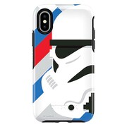 Otter Box® Symmetry Galactic Star Wars Case for Apple iPhone X, Storm Trooper (77-58402)