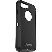 Otter Box® Defender Slipcover for Apple iPhone 8/7, Black (78-51092)