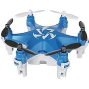 Riviera RC™ Micro Hexacopter Drone, White/Blue (RIV-805B)