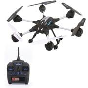 Riviera RC™ Pathfinder Hexacopter Wi-Fi Drone, Black (RIV-W606-1BLK)