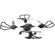 Riviera RC™ Night Stalker HD Wi-Fi Drone, Black (RIV-W606-2)