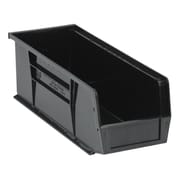 Quantum Storage Systems Environmentally Friendly Recycled Bins, 6/Pack (QUS234BR)