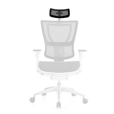 Eurotech iOO Ergonomic Mesh Chair Headrest, Black (IOO-HDRBLK)