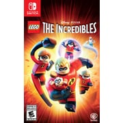 Lego: The Incredibles, Switch
