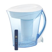 ZeroWater 8 Cup Pitcher with Free TDS Light-Up Indicator (ZD-013D)