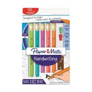 Papermate - Portemines pour apprendre à écrire, paq./5