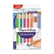 Papermate - Crayons Woodcase pour apprendre à écrire, paq./5