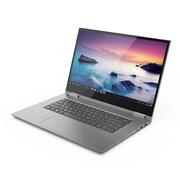 Lenovo-Portatif Yoga à écran tactile 730 81CU003VCF 15,6 po, 1,6GHz Intel Core i5-8250U, SSD 256Go, DDR4 SDRAM 8Go, Win 10 Famil