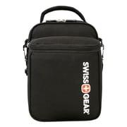 Swiss Gear Lunch Bag, Assorted, Black, Grey Snow, Dark Grey