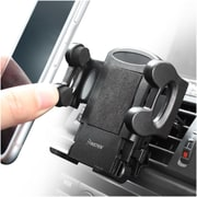 Insten Air Vent Car Mount Cell Phone Holder (Width to 4.3 inch) for Smartphones