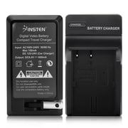 Insten Compact Battery Charger Set For Canon BP-511 (BCANBP511CS3)