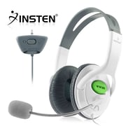 Insten Headset With Microphone For Xbox 360