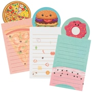 Merangue Food Memo Pad (1024-7190-00-000)