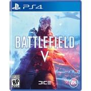 Jeu Battlefield V, version anglaise, pourPS4