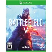 Jeu Battlefield V, version anglaise, pour Xbox One